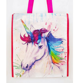 La Licornerie Watercolor unicorn Reusable bag