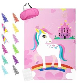La Licornerie Pin The horn Unicorn Version