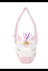 La Licornerie Unicorn plushy handbag