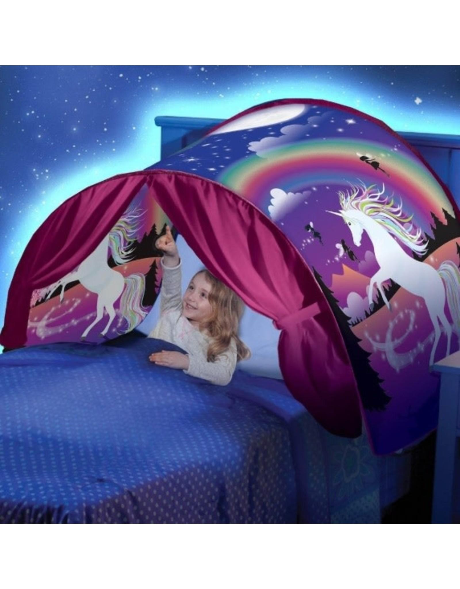 La Licornerie Tente magique licornesque