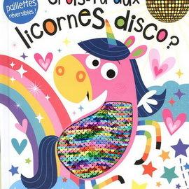 La Licornerie ♥♥ Crois-tu aux licornes disco