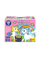 "Jeu ""Rainbow Unicorns"""