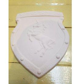La Licornerie ♥♥ Unicorn Crest Ceramic