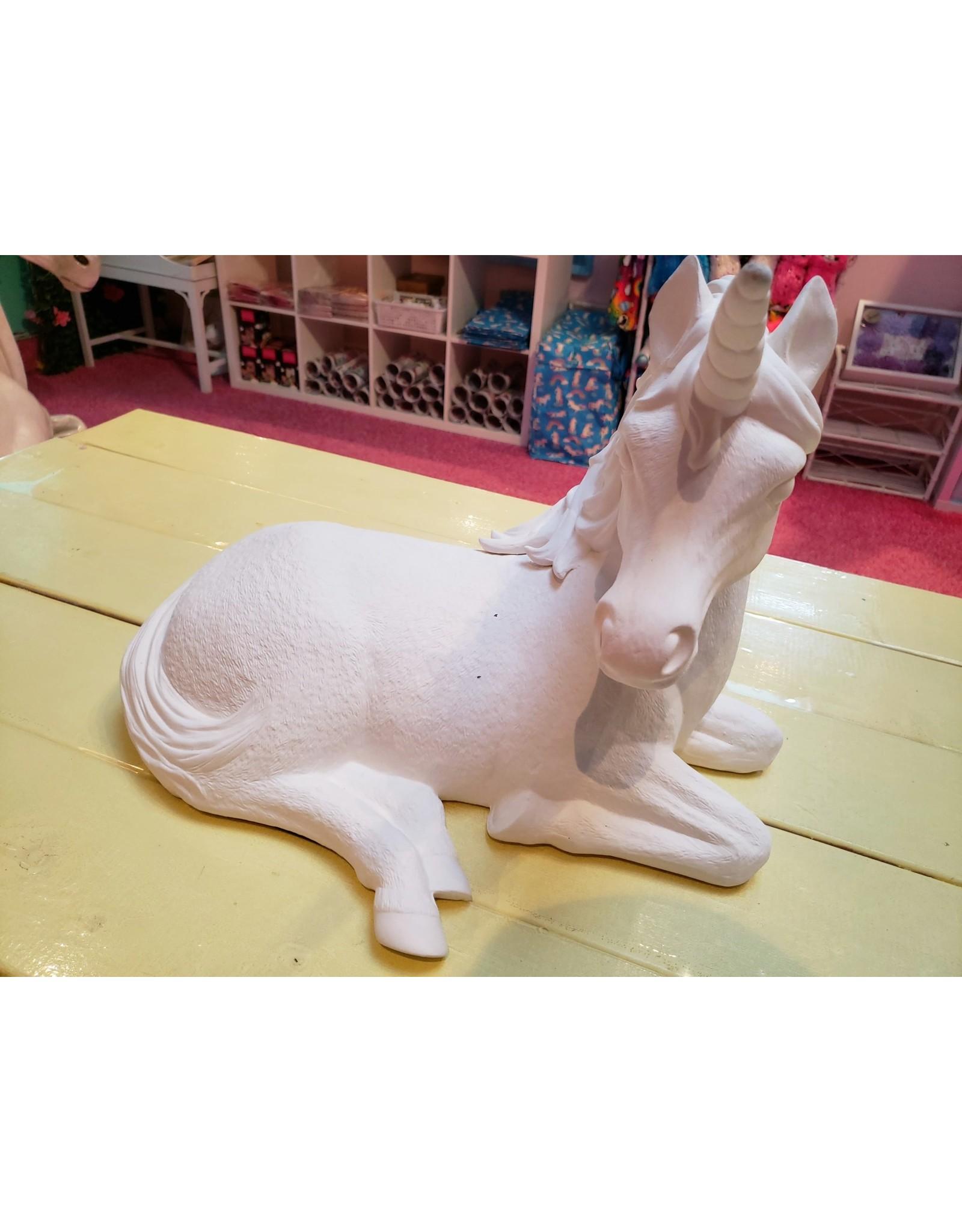 La Licornerie ♥♥ Céramique licorne grande