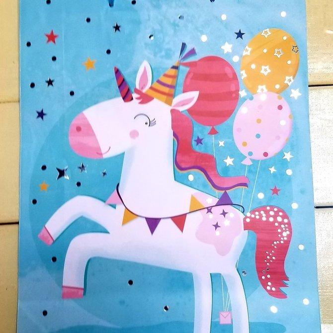 La Licornerie Unicorn Gift Bag (jumbo)