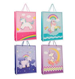 La Licornerie 3D Blue Gift Bag