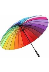 Parapluie Arc-en-Ciel Moyen