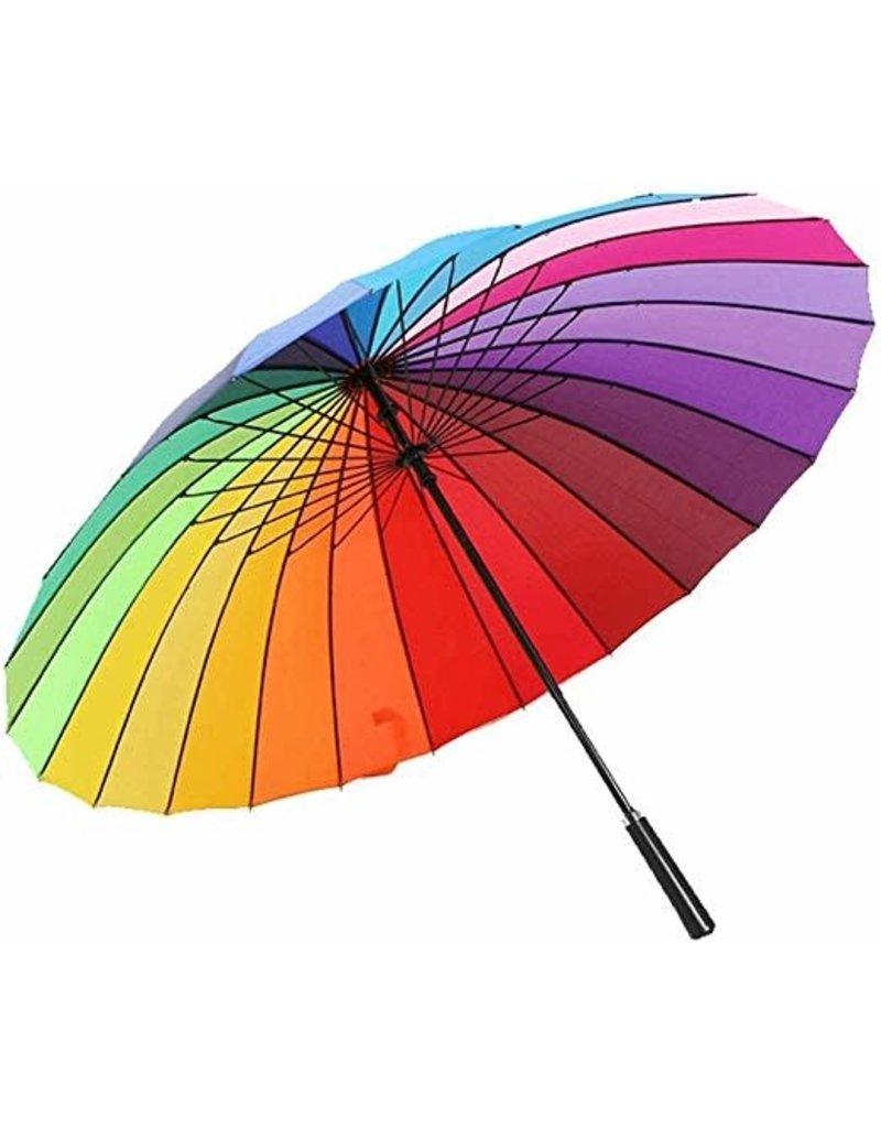 Parapluie Arc-en-ciel Petit