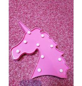 La Licornerie Pink Unicorn Light
