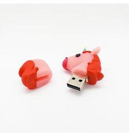 La Licornerie Clé USB 15Go