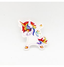 La Licornerie Unicorn Brooch (4 styles available)