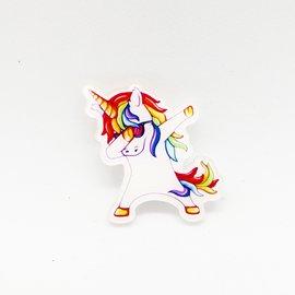 La Licornerie Unicorn Brooch (4 styles available)
