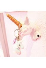 La Licornerie Crochet mural Licorne