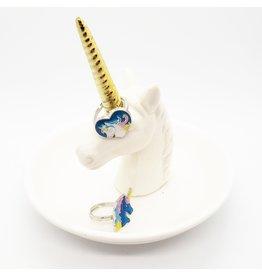 La Licornerie Support à bijoux licorne