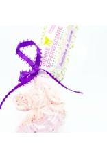 La Licornerie ♥♥ Bombe de bain licorne multicolore