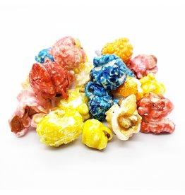 ♥♥ Corne de popcorn arc-en-ciel