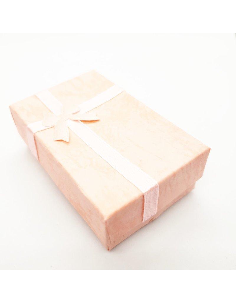 La Licornerie Boite à bijoux avec boucle rectangle