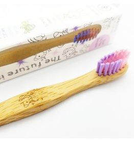 La Licornerie ♥♥ Brosse à dents licorne en bambou