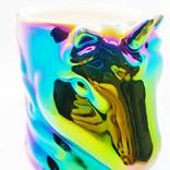 La Licornerie Tasse licorne iridescente