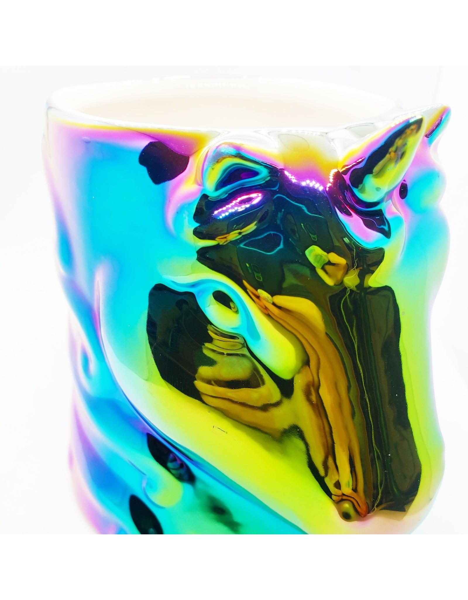 La Licornerie Iridescent Unicorn Mug