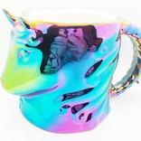 La Licornerie Iridescent Unicorn Mug