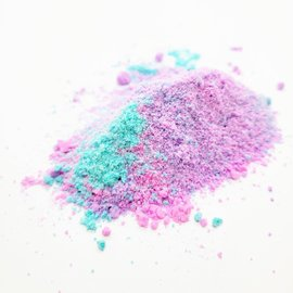 ♥♥ Magical Fizzy Bath Powder