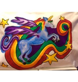 La Licornerie ♥ Pillowcase to paint-on