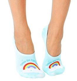 Rainbow Ankle socks