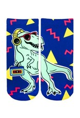 Dino Ankle Socks