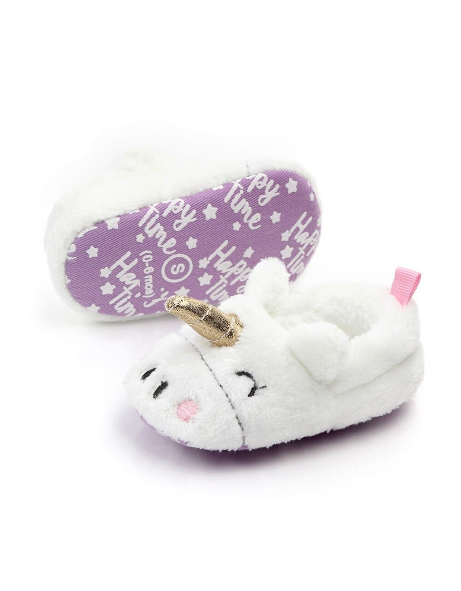 La Licornerie Slippers for Babies (0-6/6-12/12-18)
