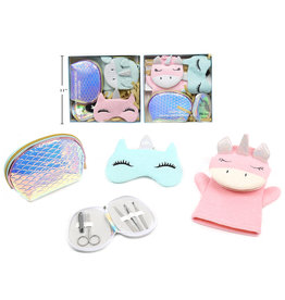 Bath and Manucure Set