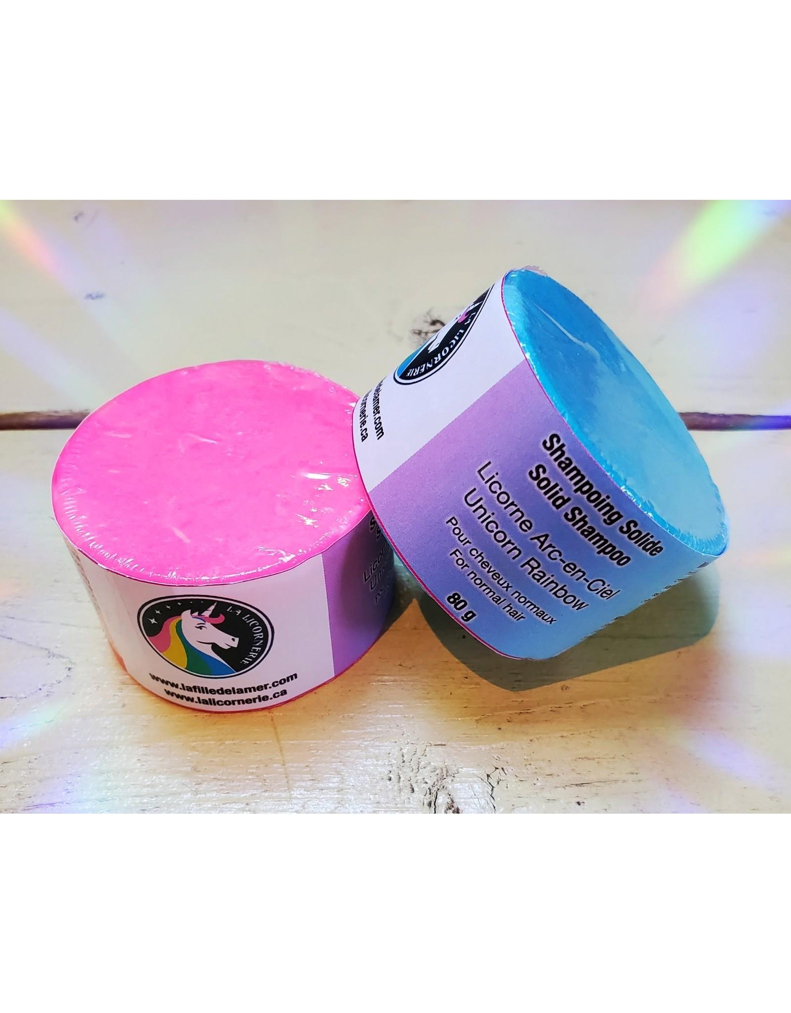La Licornerie ♥♥ Shampooing solide