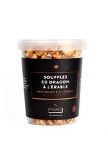 """♥♥ Maple Flavoured """"Dragon Blowing"""" Popcorn"""