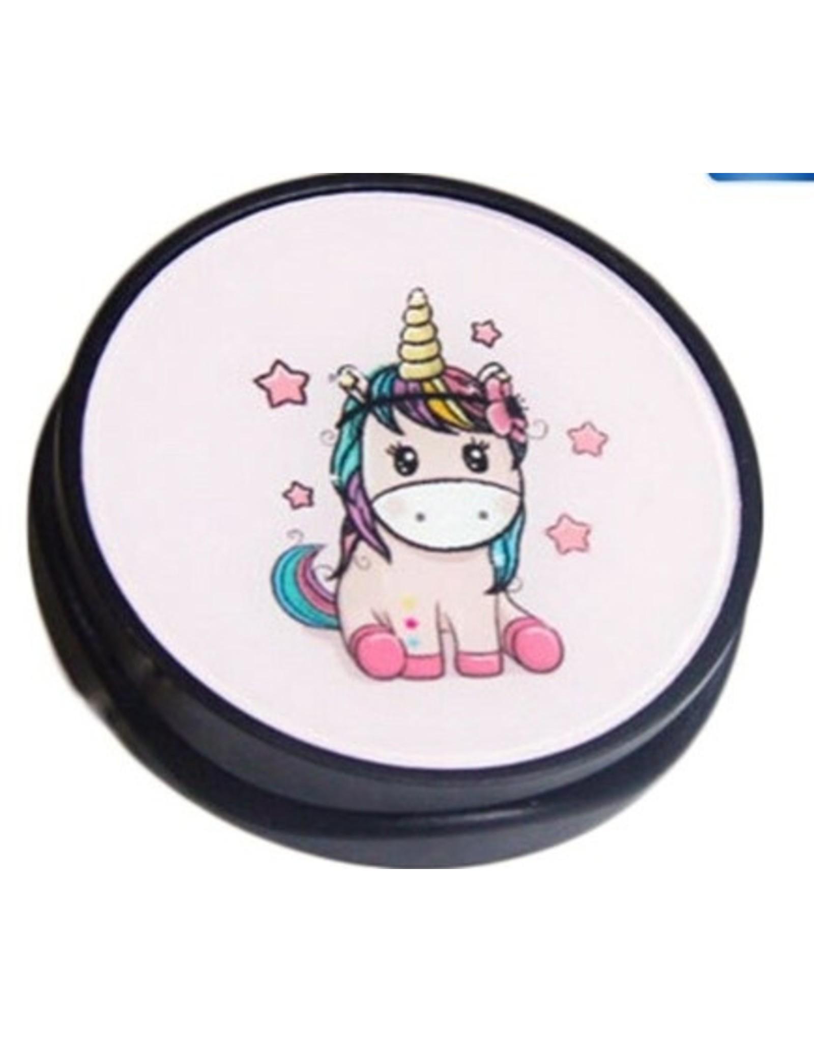 Unicorn pop socket