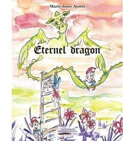 Livre éternel dragon