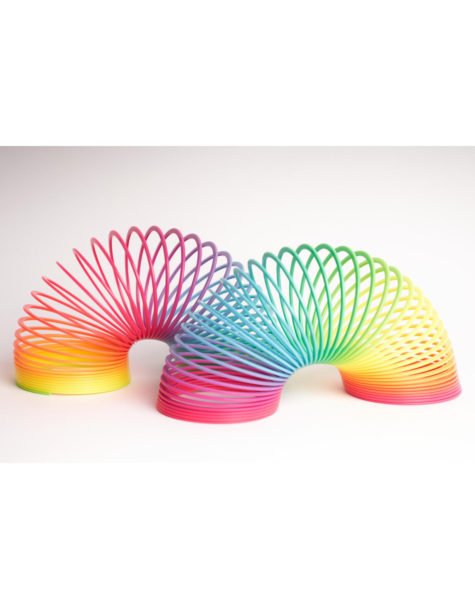 La Licornerie Plastic Rainbow Slinky