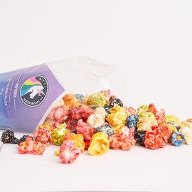 La Licornerie ♥♥ Corne de popcorn arc-en-ciel