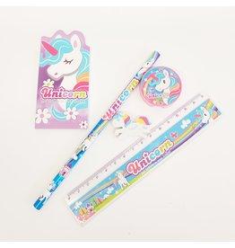 Unicorn  Stationary Kit