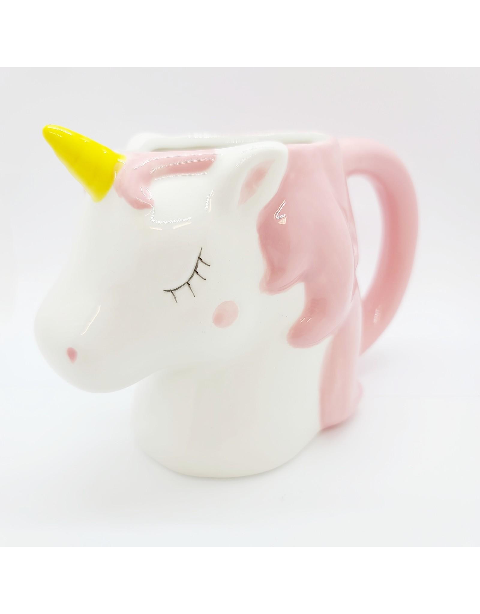 La Licornerie Pink Unicorn Mug