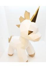 ♥♥ Baby Unicorn Origami