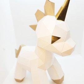 Sofs Design ♥♥ Baby Unicorn Origami