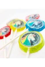 ♥♥ Handmade Unicorn Lollipop
