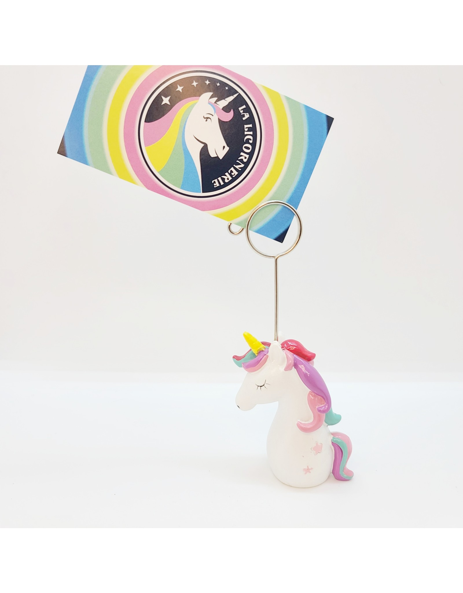 La Licornerie Unicornesque Picture Holder