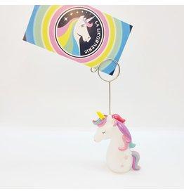 La Licornerie Unicornesque Picture Holder