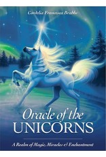 La Licornerie Cartes Oracle of Unicorns