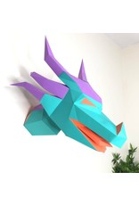 La Licornerie ♥♥ Origami Dragon