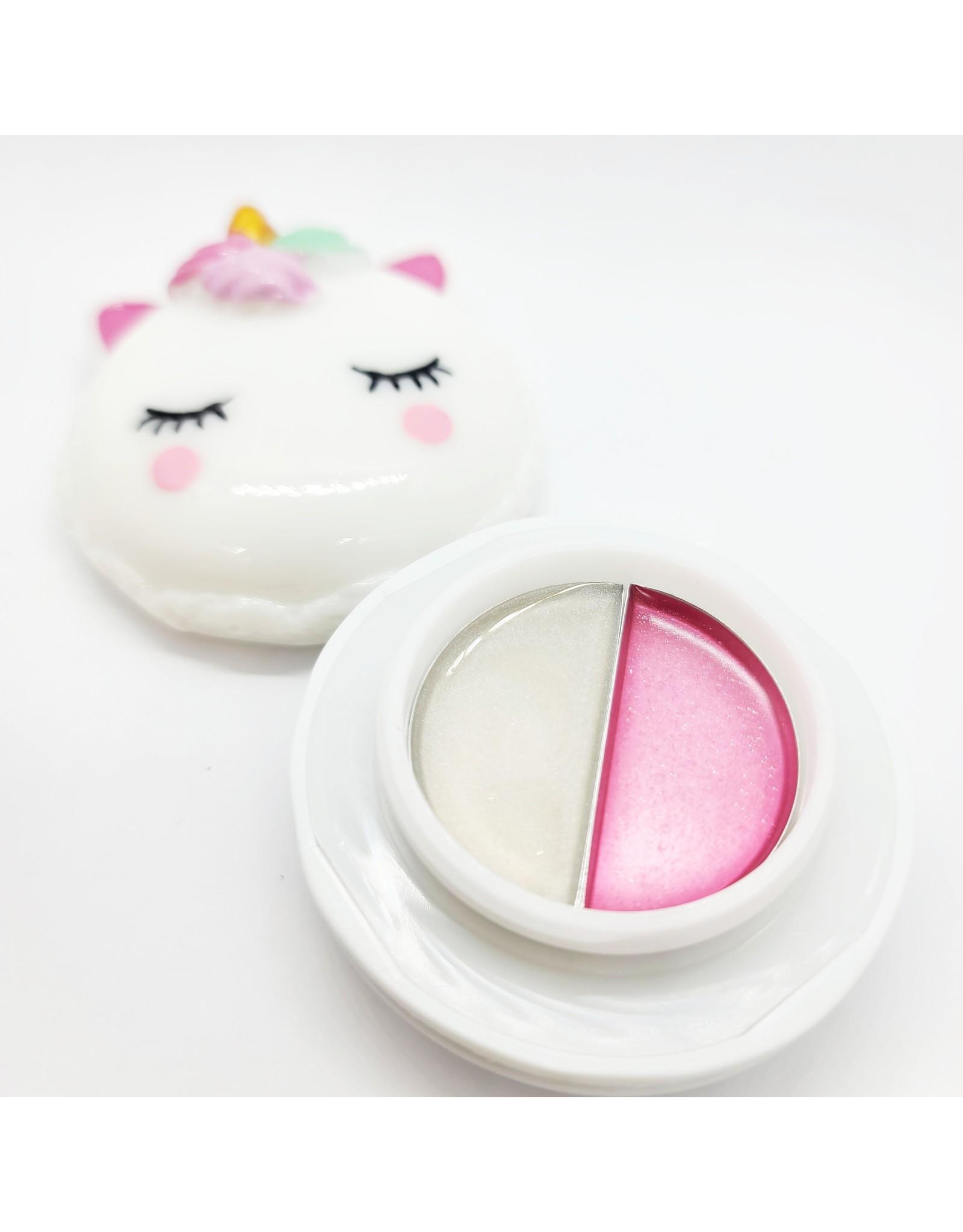 La Licornerie Baume à lèvres Duo Compact