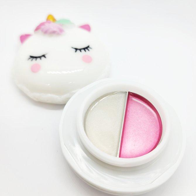 La Licornerie Duo Compact Lip Balm
