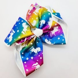 Large Bowtie Hairclip