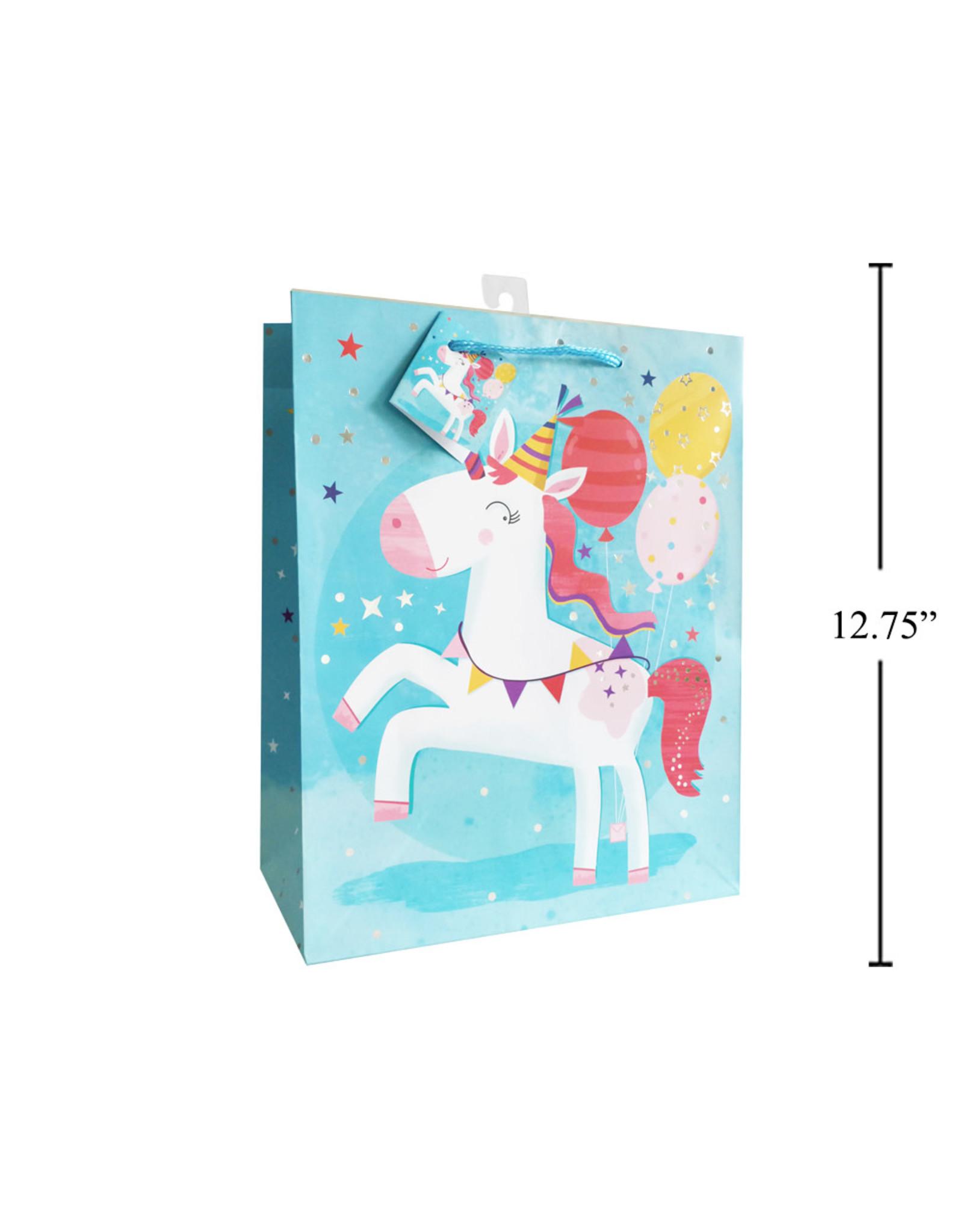 Unicorn Gift Bag (medium)